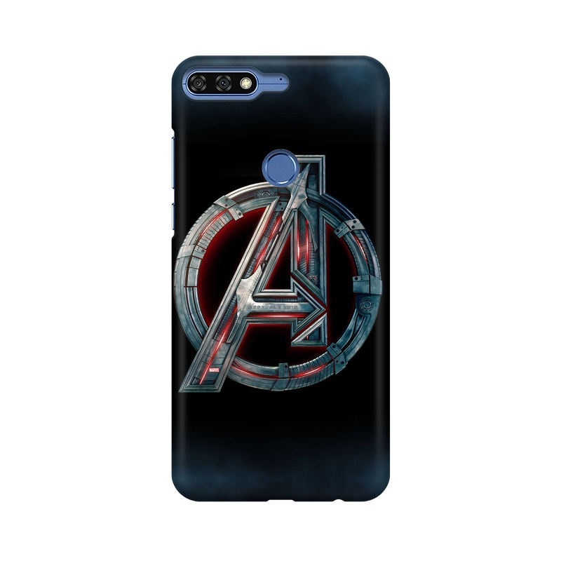 Avengers Huawei Honor 7C Mobile Cover Case