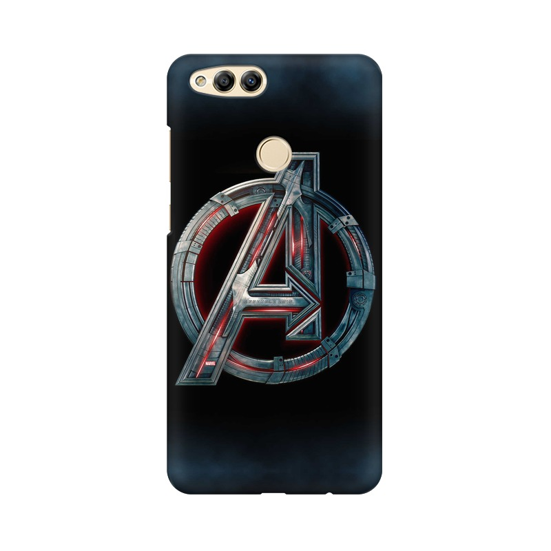 Avengers Huawei Honor 7X Mobile Cover Case
