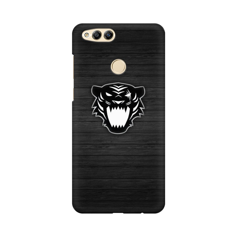 Black Panther Huawei Honor 7X Mobile Cover Case