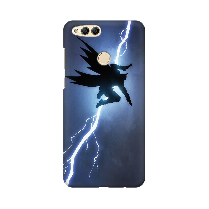 Batman Thunder Huawei Honor 7X Mobile Cover Case