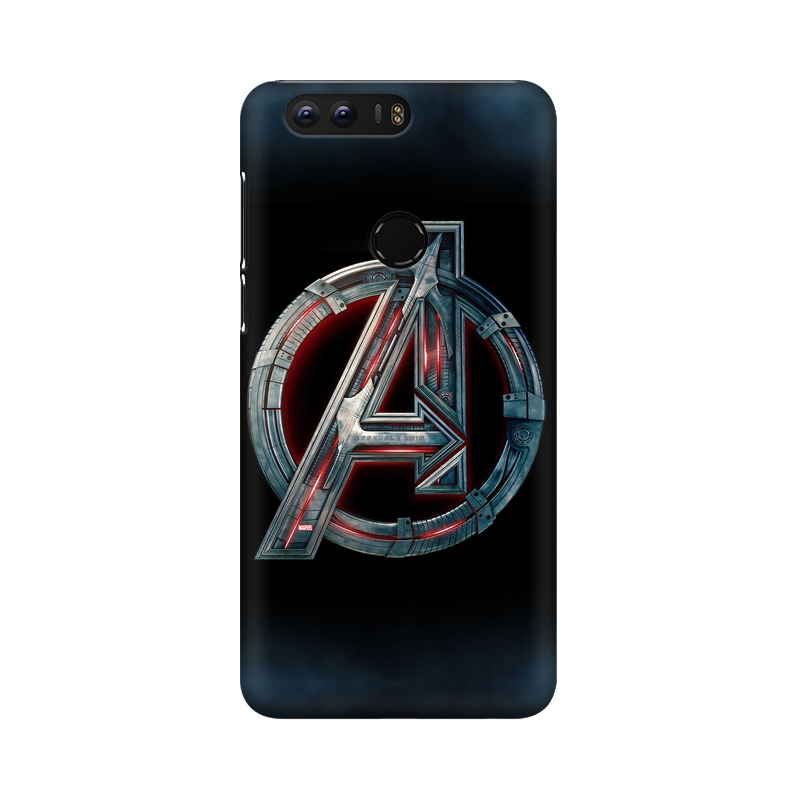 Avengers Huawei Honor 8 Mobile Cover Case