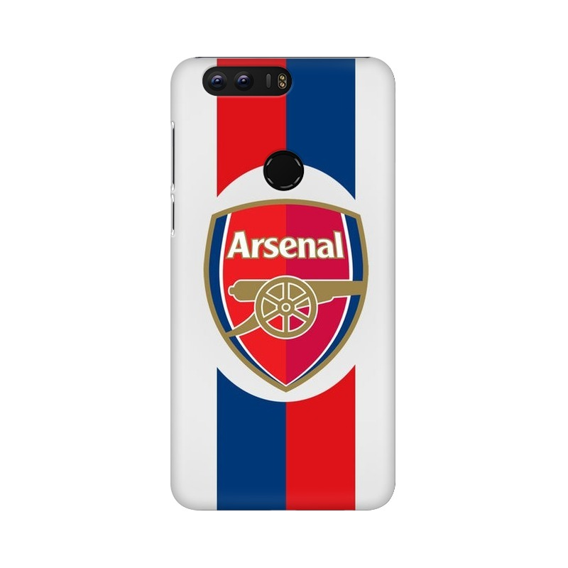 Arsenal Huawei Honor 8 Mobile Cover Case