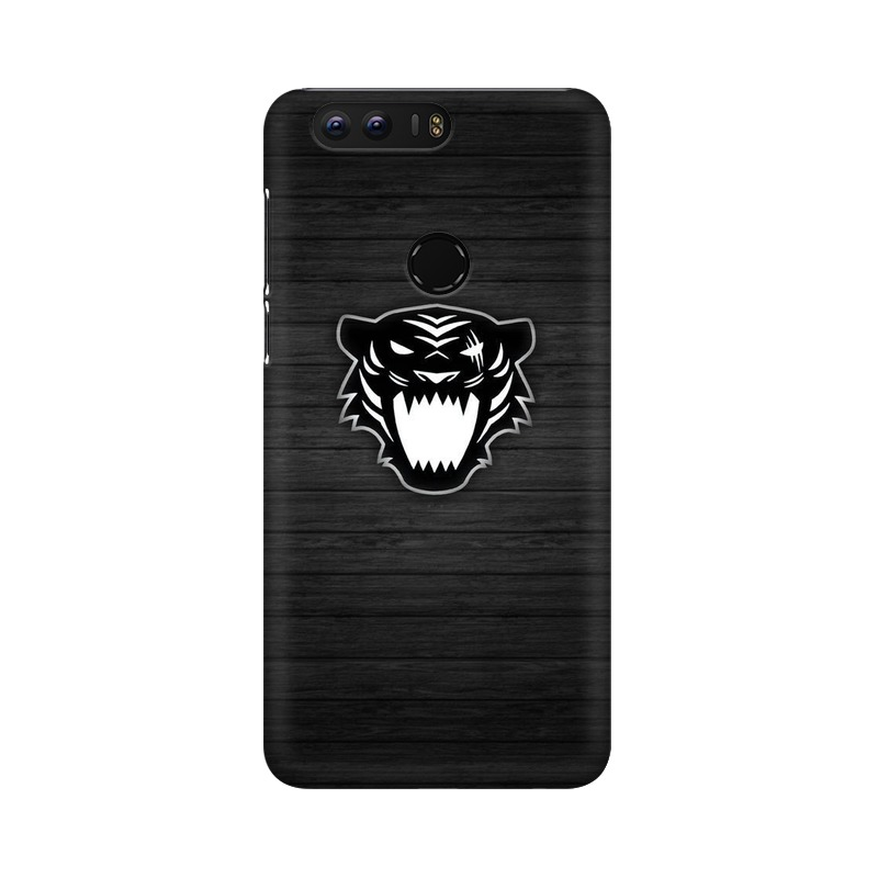 Black Panther Huawei Honor 8 Mobile Cover Case