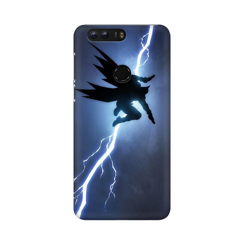 Batman Thunder Huawei Honor 8 Mobile Cover Case
