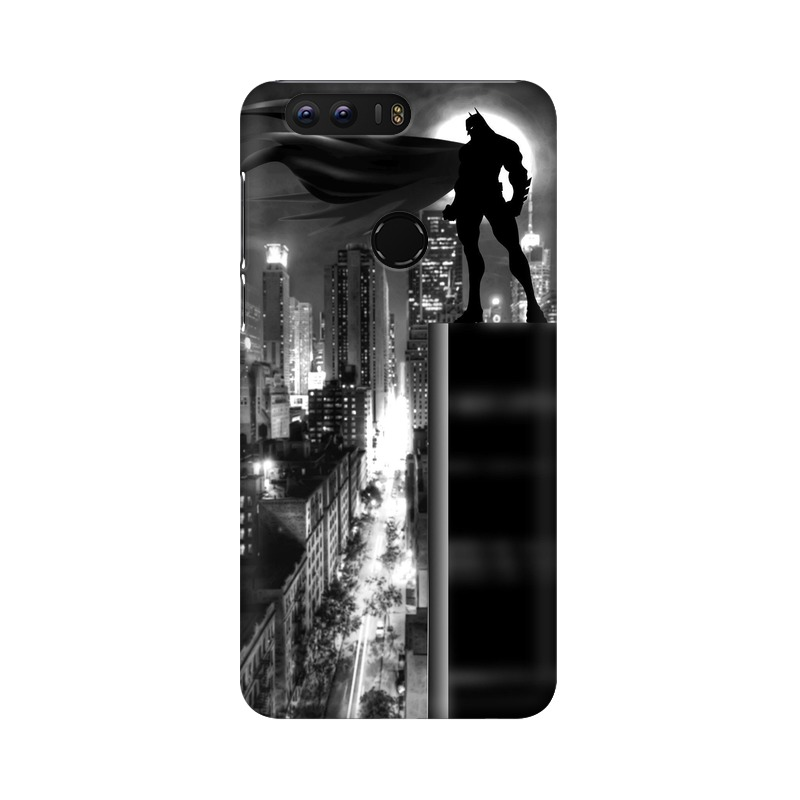 Batman Dark Knight Huawei Honor 8 Mobile Cover Case