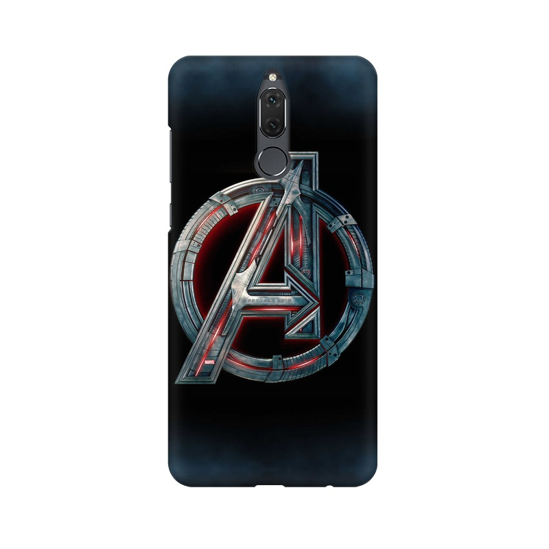 Avengers Huawei Honor 9i Mobile Cover Case
