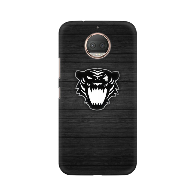 Black Panther Motorola Moto G5s Plus Mobile Cover Case