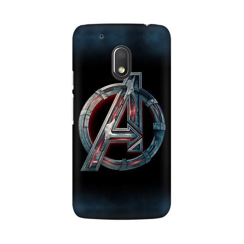 Avengers Motorola Moto G4 Play Mobile Cover Case
