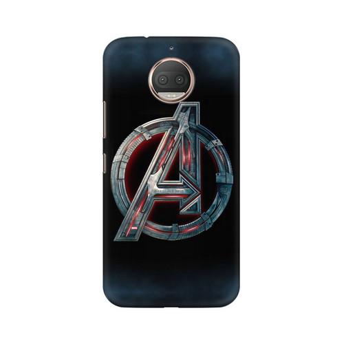 Avengers Motorola Moto G5S Mobile Cover Case