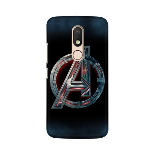 Avengers Motorola Moto M Mobile Cover Case