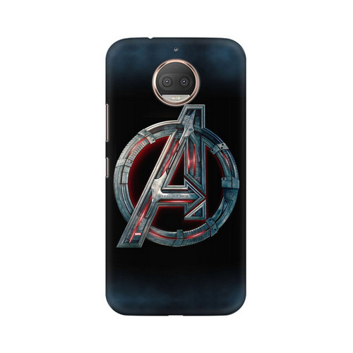 Avengers Motorola Moto G5S Plus Mobile Cover Case