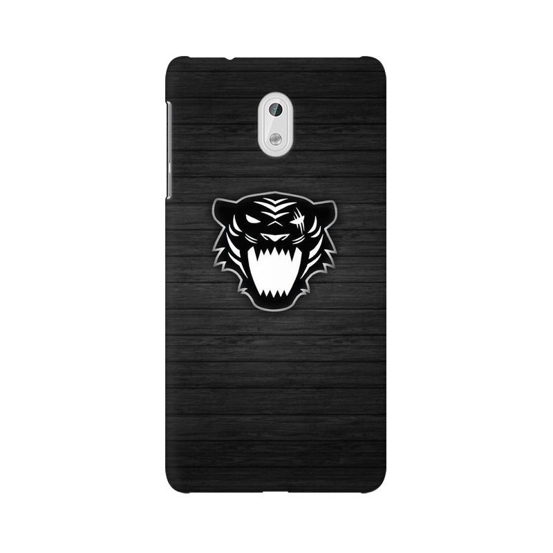 Black Panther Nokia 3 Mobile Cover Case