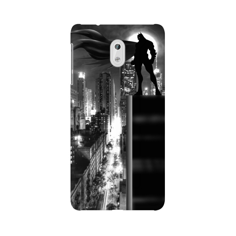 Batman Dark Knight Nokia 3 Mobile Cover Case