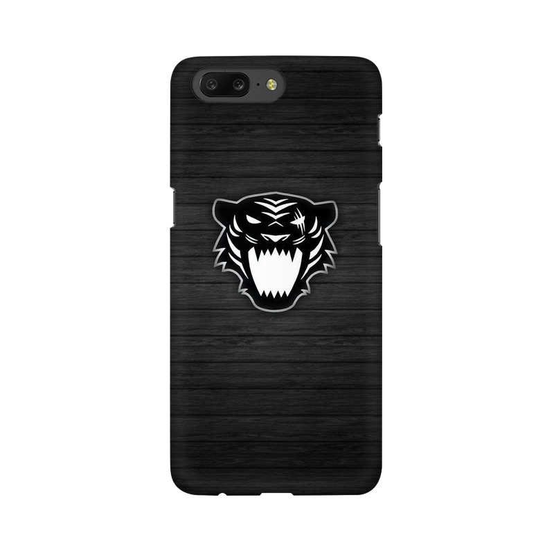 Black Panther One Plus 5 Mobile Cover Case