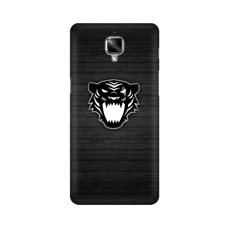 Black Panther One Plus 3 Mobile Cover Case