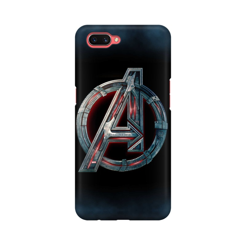 Avengers Oppo A3S Mobile Cover Case