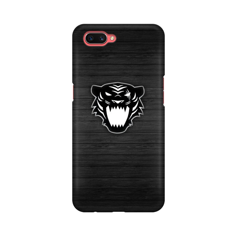 Black Panther Oppo A3S Mobile Cover Case