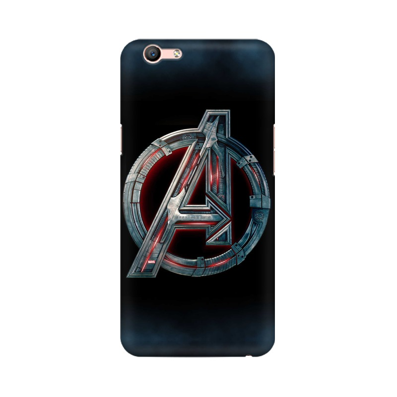 Avengers Oppo A59 Mobile Cover Case