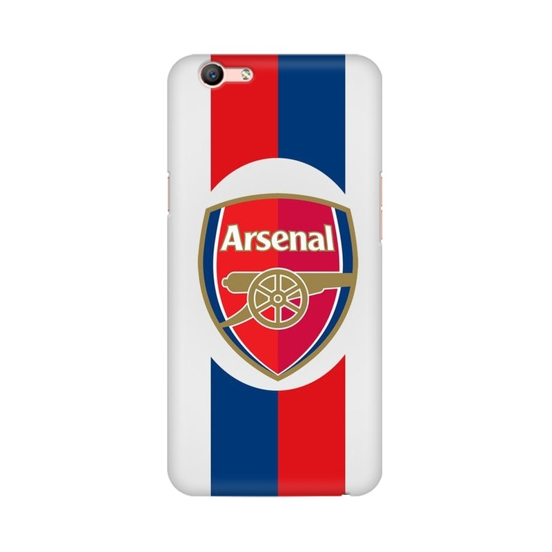 Arsenal Oppo A59 Mobile Cover Case