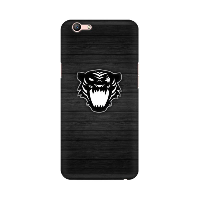 Black Panther Oppo A59 Mobile Cover Case