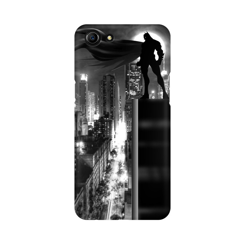 Batman Dark Knight Oppo A83 Mobile Cover Case