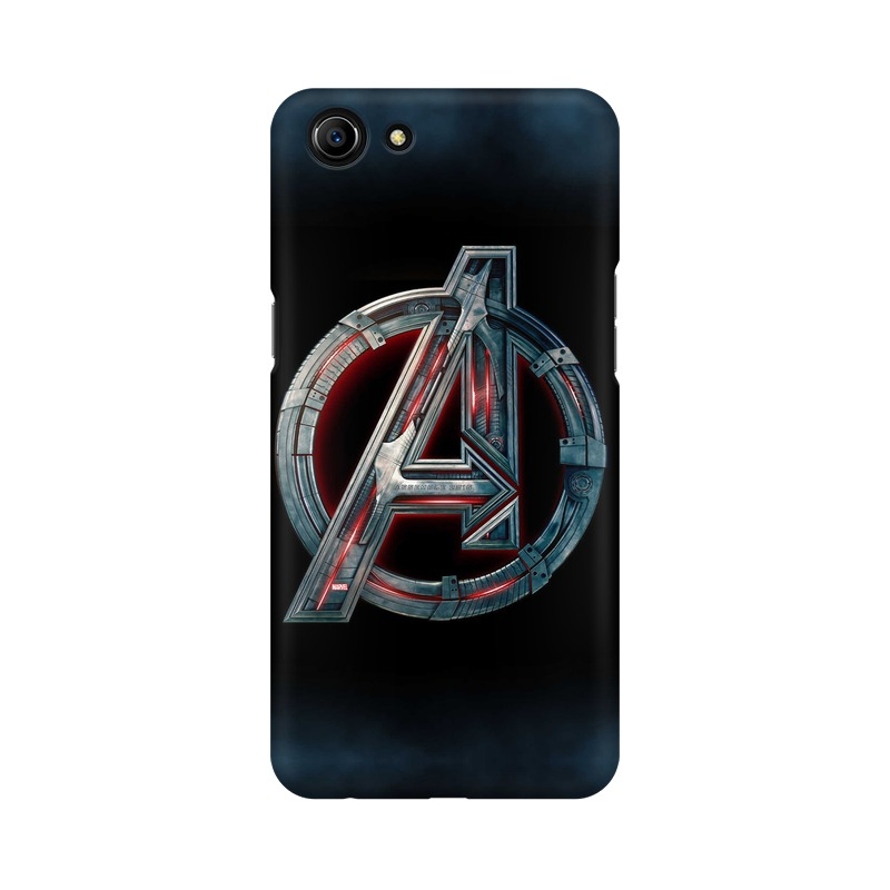 Avengers Oppo A83 Mobile Cover Case