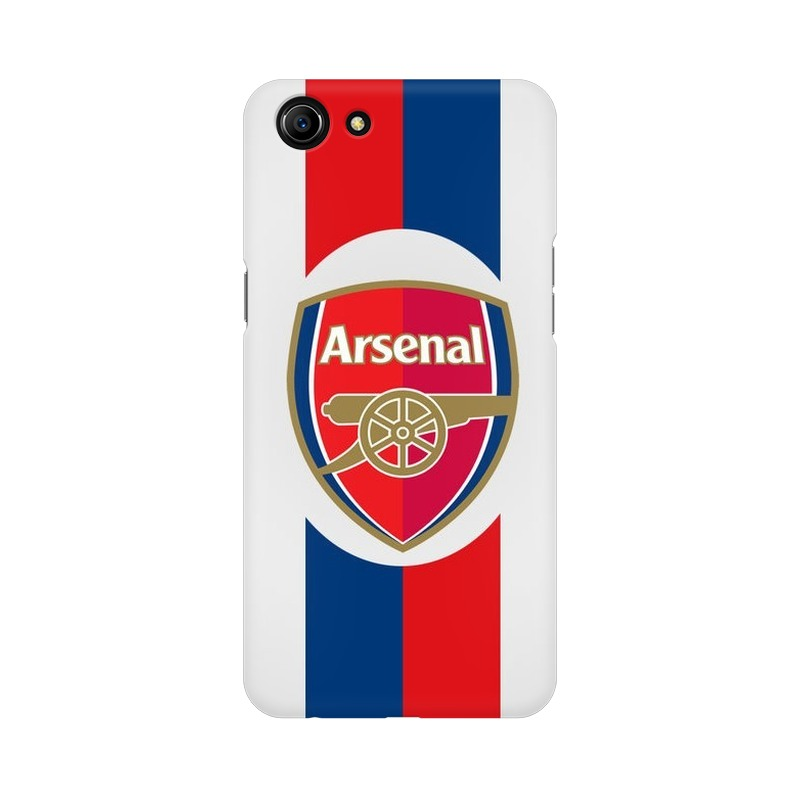 Arsenal Oppo A83 Mobile Cover Case