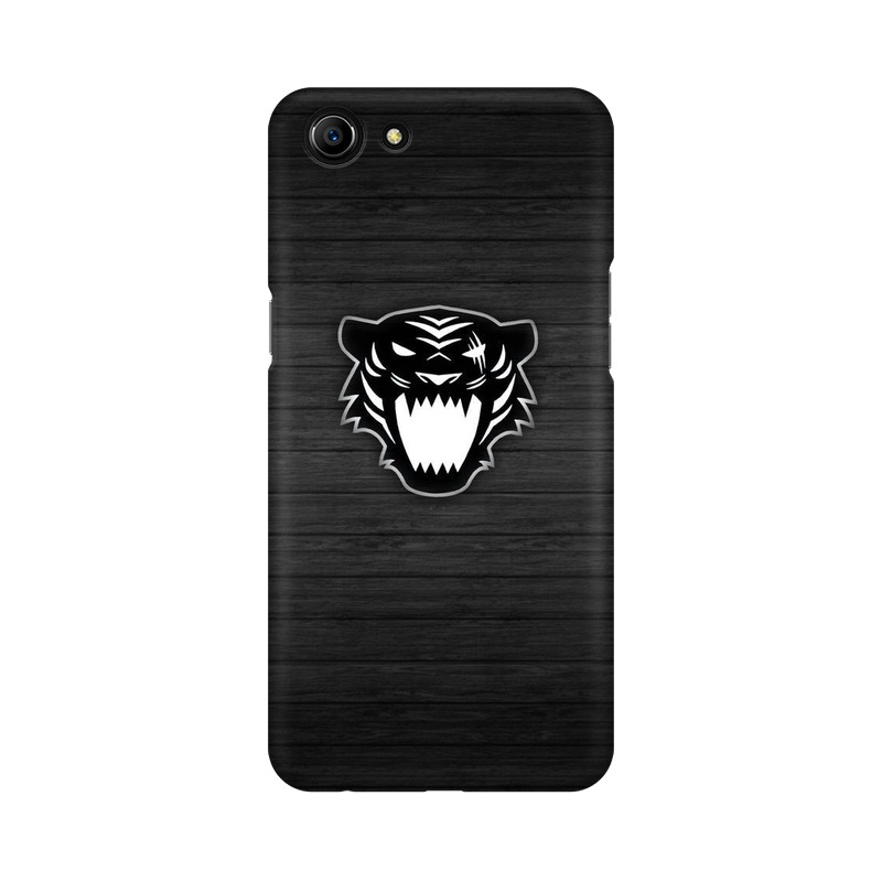 Black Panther Oppo A83 Mobile Cover Case