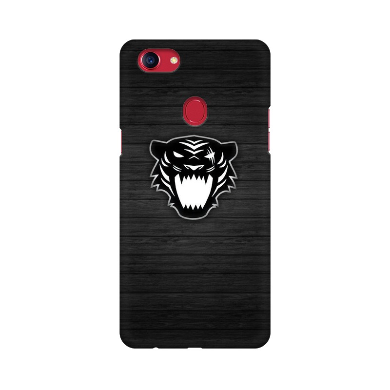 Black Panther Oppo F7 Mobile Cover Case
