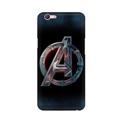 Avengers Oppo F1S Mobile Cover Case