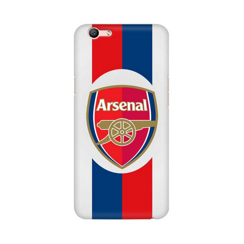 Arsenal Oppo F1S Mobile Cover Case