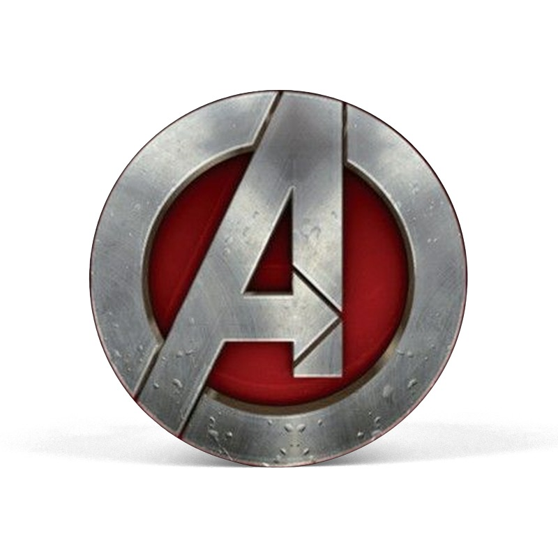 Avengers Pop Socket Grip Mobile Holder