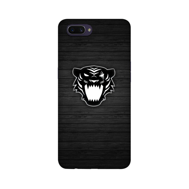 Black Panther Oppo Realme C1 Mobile Cover Case