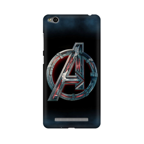 Avengers Xiaomi Redmi 3S Mobile Cover Case