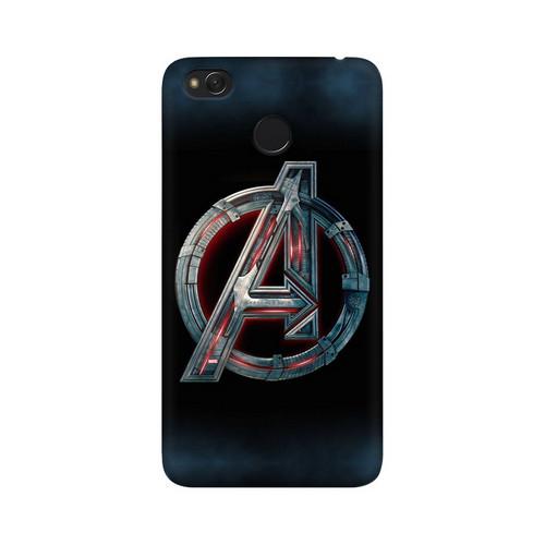 Avengers Xiaomi Redmi 4 Mobile Cover Case