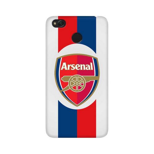Arsenal Xiaomi Redmi 4 Mobile Cover Case