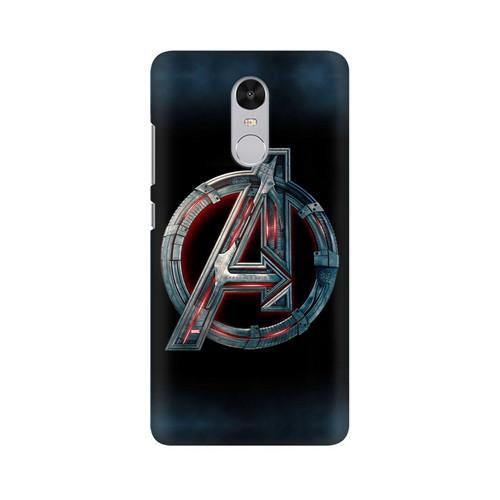 Avengers Xiaomi Redmi Note 4 Mobile Cover Case