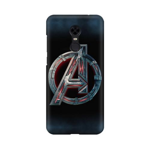 Avengers Xiaomi Redmi Note 5 Mobile Cover Case