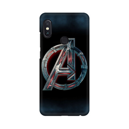 Avengers Xiaomi Redmi Note 5 Pro Mobile Cover Case