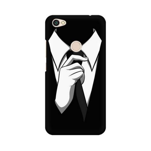 Anonymous Tie Xiaomi Redmi Y1 Mobile Cover Case