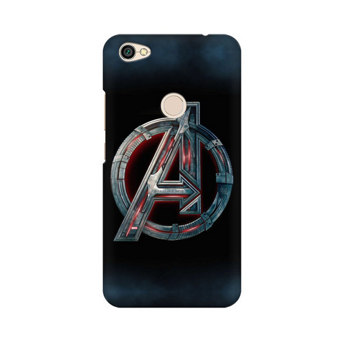 Avengers Xiaomi Redmi Y1 Mobile Cover Case