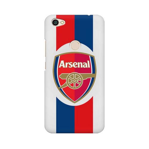 Arsenal Xiaomi Redmi Y1 Mobile Cover Case