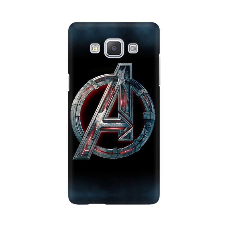 Avengers Samsung Galaxy A5 Mobile Cover Case