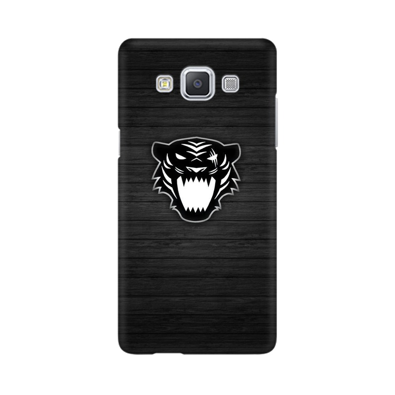 Black Panther Samsung Galaxy A5 Mobile Cover Case