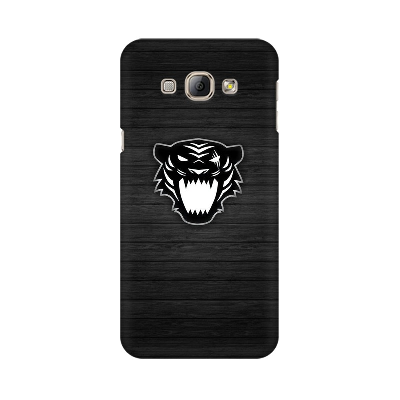 Black Panther Samsung Galaxy A8 Mobile Cover Case