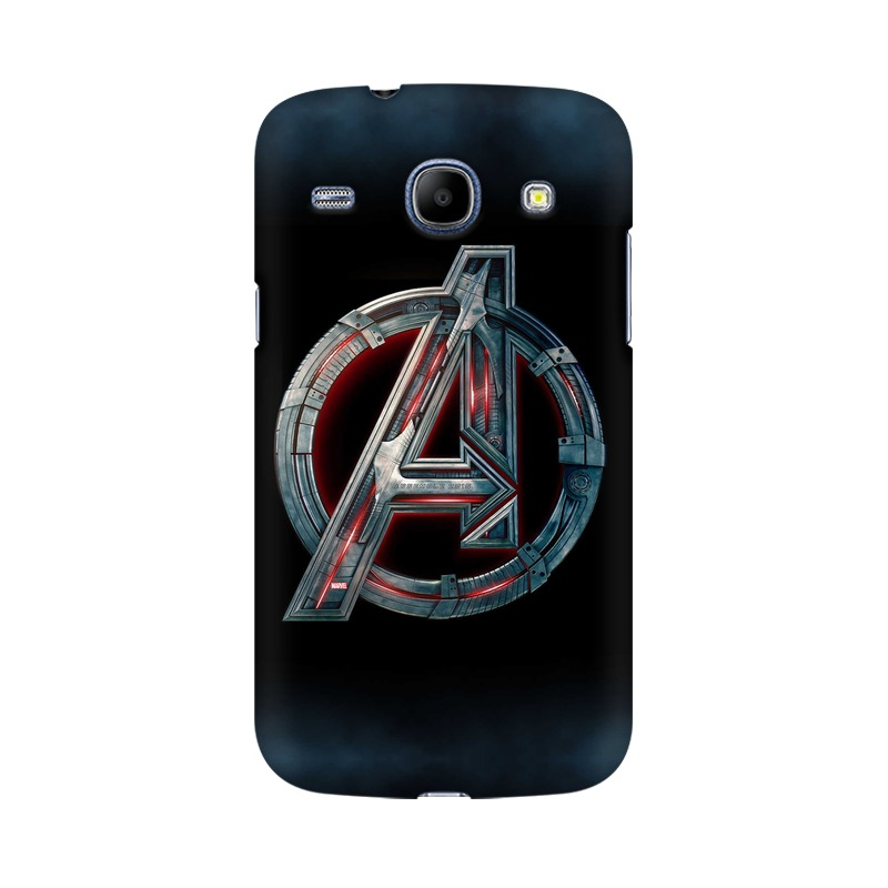 Avengers Samsung Galaxy Grand Duos Mobile Cover Case