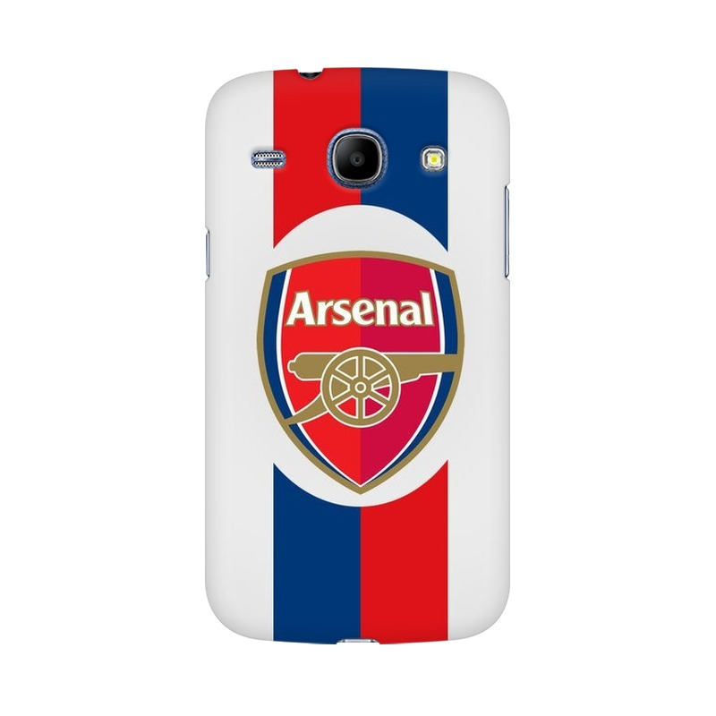 Arsenal Samsung Galaxy Grand Duos Mobile Cover Case