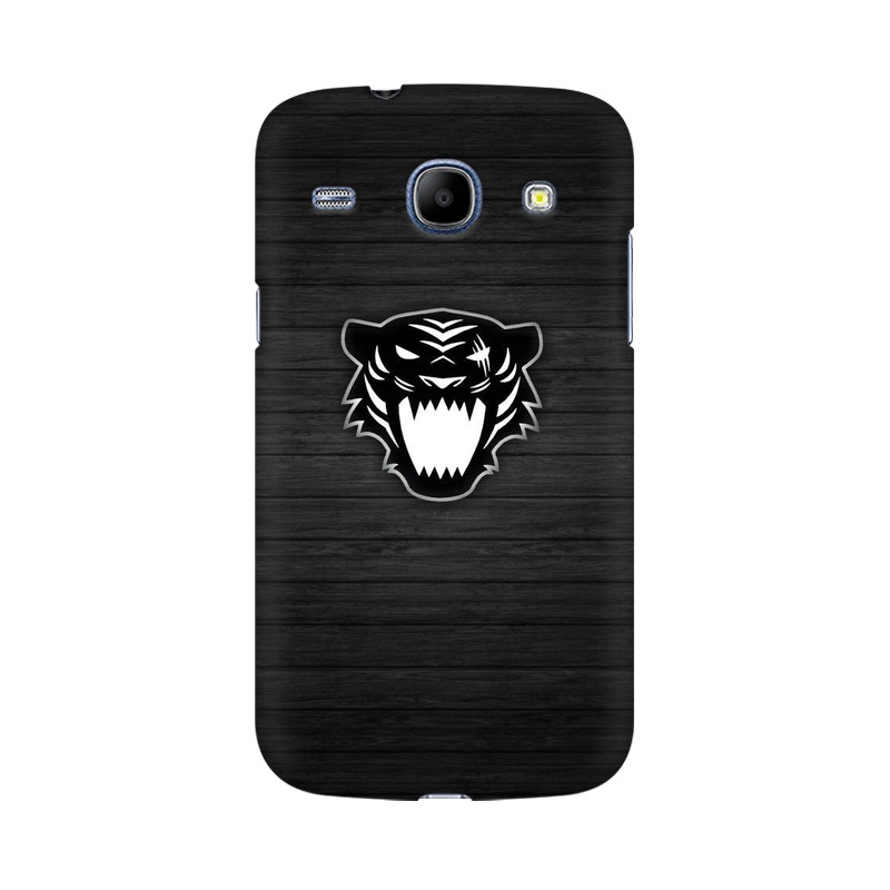 Black Panther Samsung Galaxy Grand Duos Mobile Cover Case