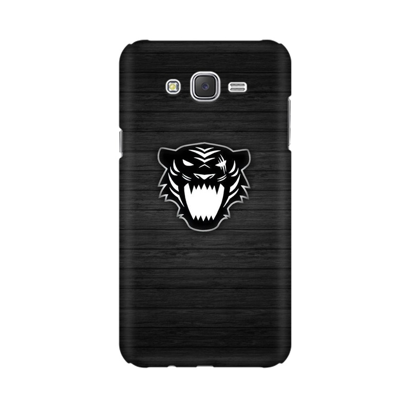 Black Panther Samsung Galaxy J2 (2017) Mobile Cover Case