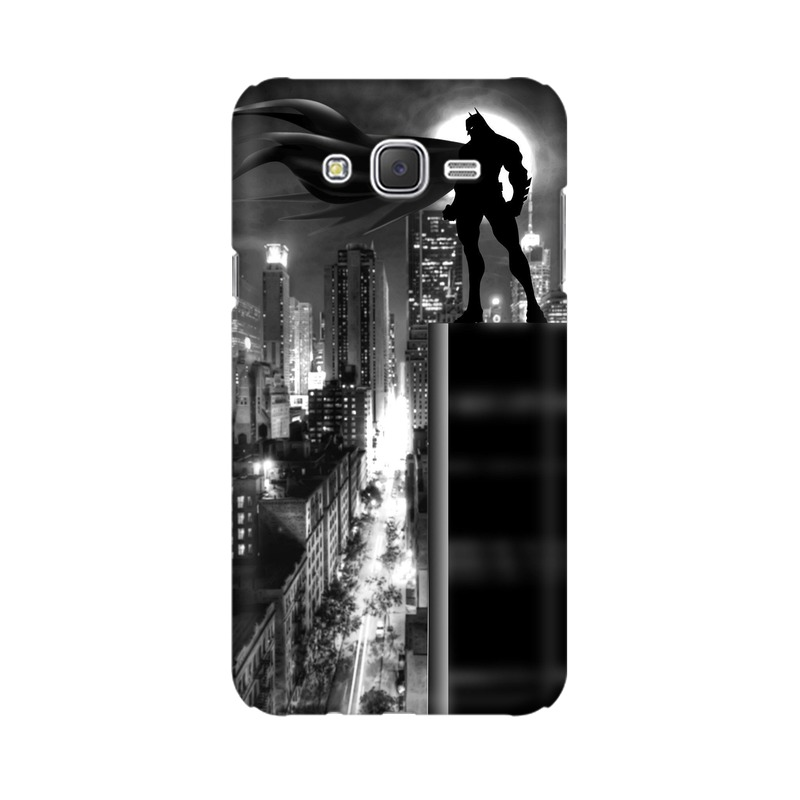 Batman Dark Knight Samsung Galaxy J2 (2017) Mobile Cover Case